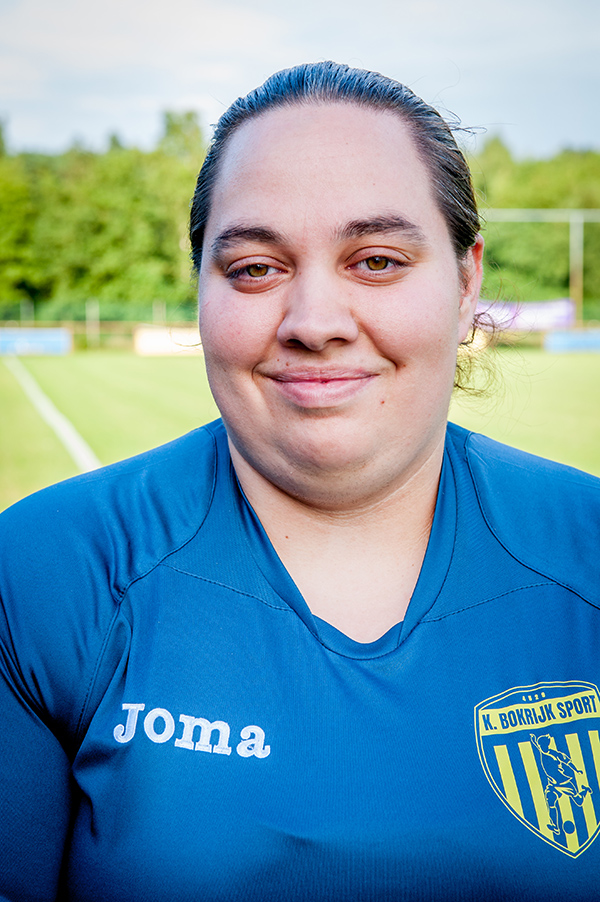 Lauranne Steegmans