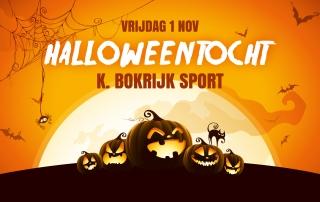 Halloweentocht