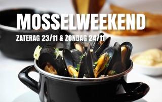 Mosselweekend 2019