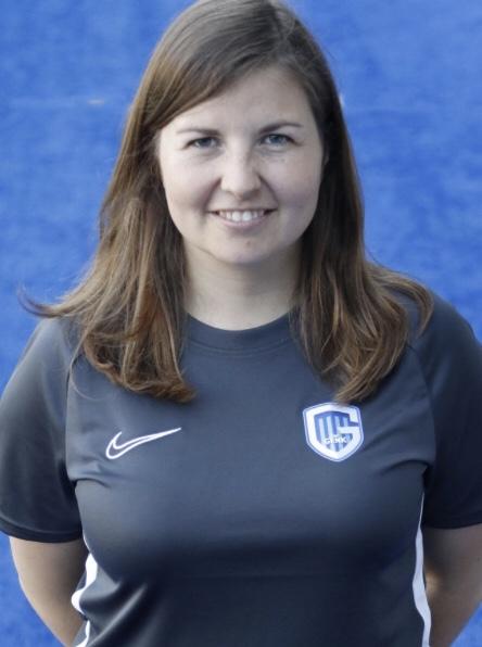 Sarah Geurts
